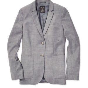 Aritzia Talula Shrunken Exeter Blazer Jacket 0